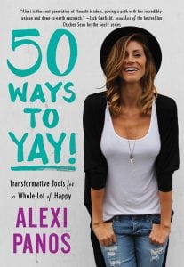 50 Ways to Yay